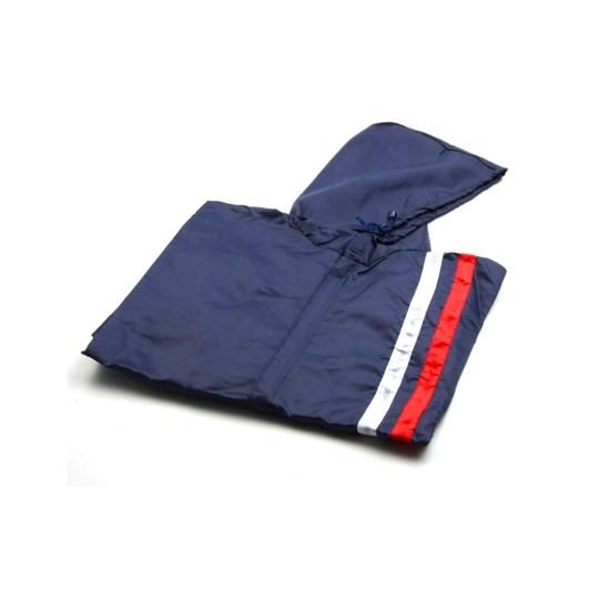 Lacquering suit blue | Size XXL