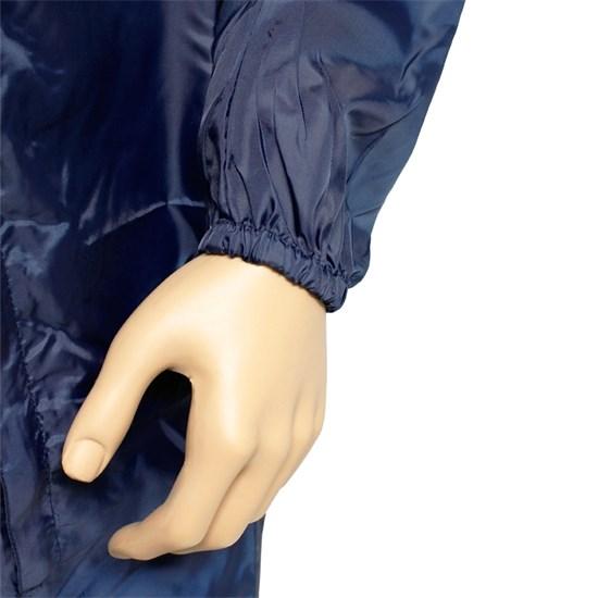 Lackieranzug Blau | Größe XXL