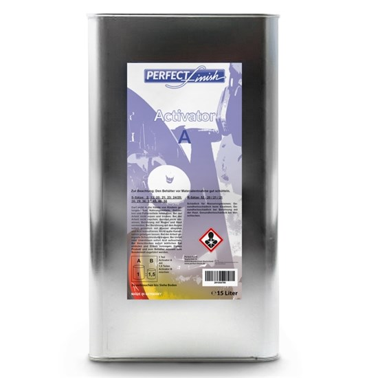 Water Transfer Printing Activator A | 15 Liter Can