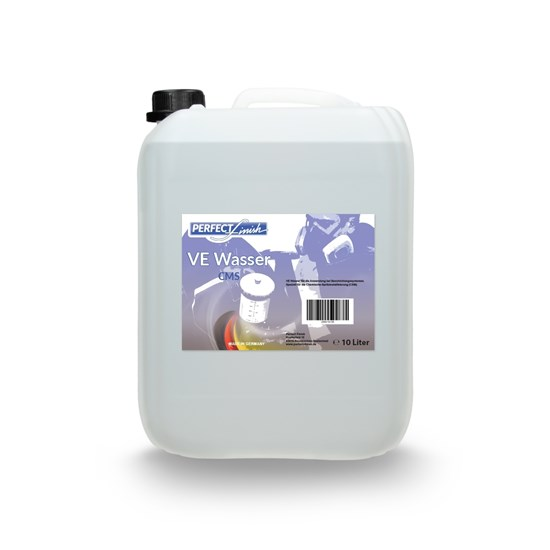 VE-Wasser ( CSM ) | 10 Liter
