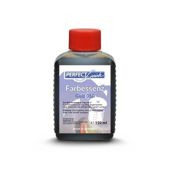 Farbessenz Gelb 010 | 150 ml