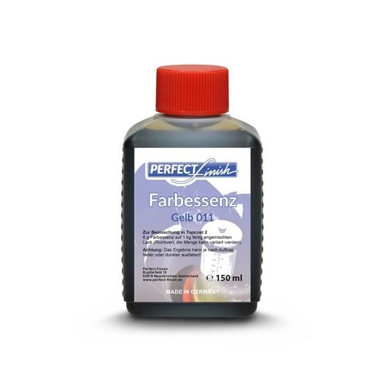 Farbessenz Gelb 011 | 150 ml