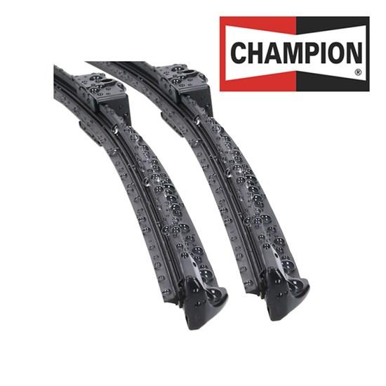 2 x Champion Scheibenwischer Mercedes 70cm+53cm