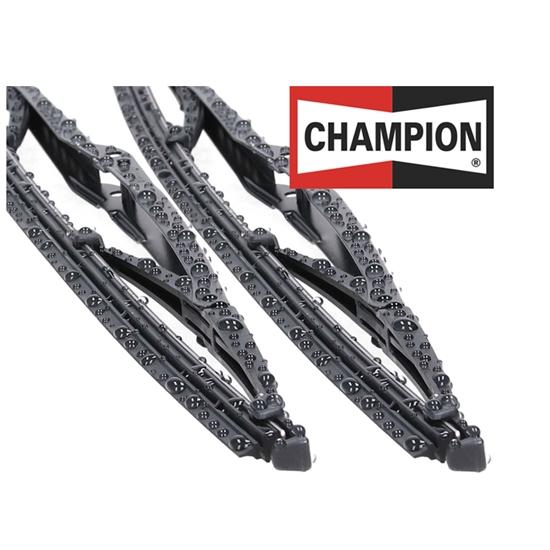 2 x Champion Scheibenwischer vorne