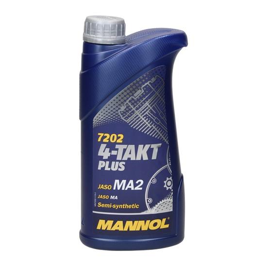 1 Liter MN7202-1 MN 4-Takt Plus 10W-40