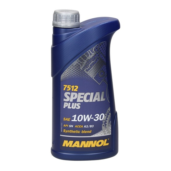 1 Liter MN7512-1 MN 7512 Special Plus 10W-30
