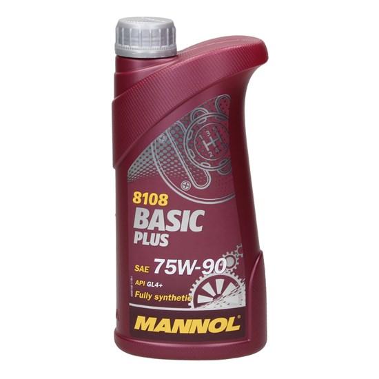1 Liter MN8108-1 MN Basic Plus 75W-90 GL-4 +