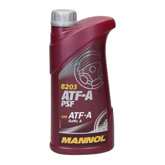 Öl MN8203-1 MN ATF-A / PSF
