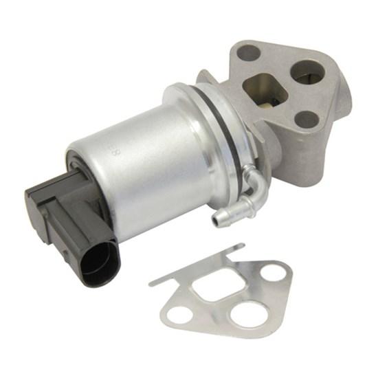 MAPCO 83801 AGR-Ventil