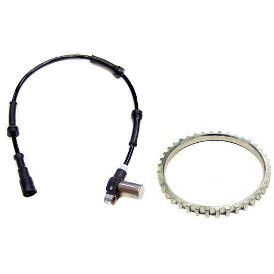 MAPCO 86102/7 ABS-Sensor
