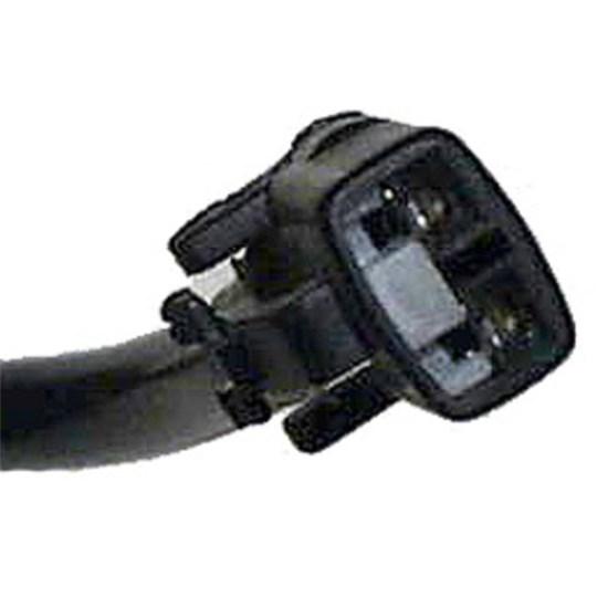 MAPCO 86570 ABS-Sensor