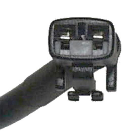 MAPCO 86572 ABS-Sensor