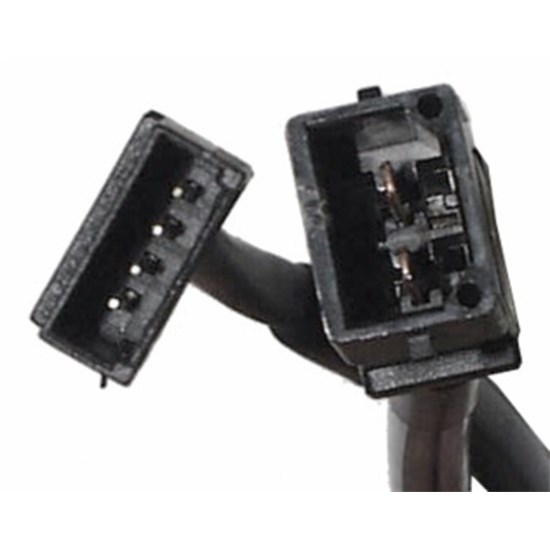 MAPCO 86829 ABS-Sensor
