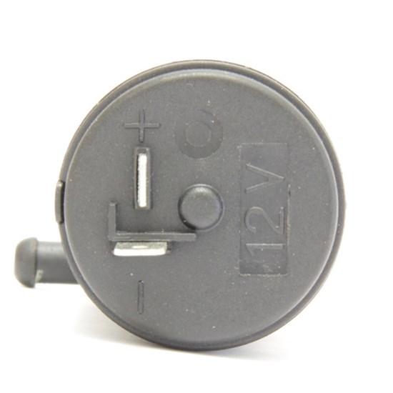 MAPCO 90650 Waschwasserpumpe, Scheibenreinigung