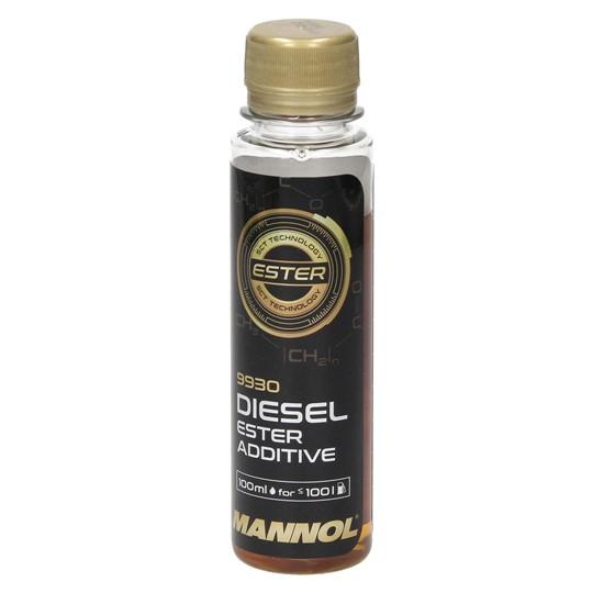 Diesel Ester Additive MN9930-025PET 0,25 L