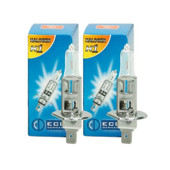 Halogen Bulb H1