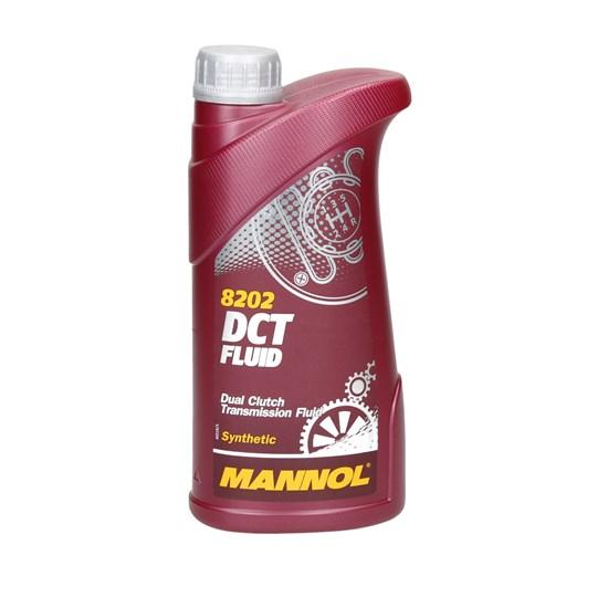 MN8202-1/Mannol DCT Fluid 8202 1 Liter