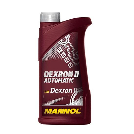 3 x 1L Liter Dexron II Automatik
