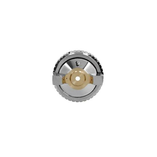 HLPV Lackierpistole 0,8mm mit 1,0mm Düsesatz