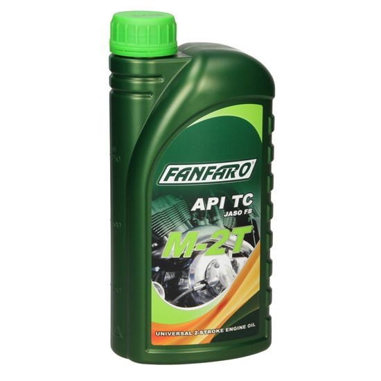 Fanfaro Motoröl M-2T 1 L