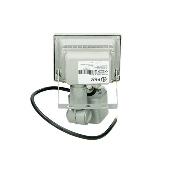 LED-Flutlicht, Warmweiß, wasserfest 10W