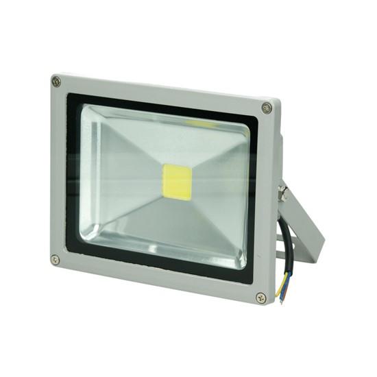 LED Flutlichtstrahler 20 Watt warmweiß