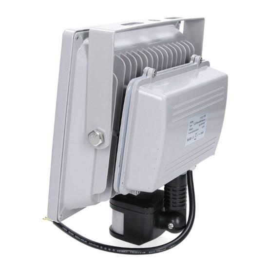LED-Flutlicht, Kalweiß, wasserfest 30W