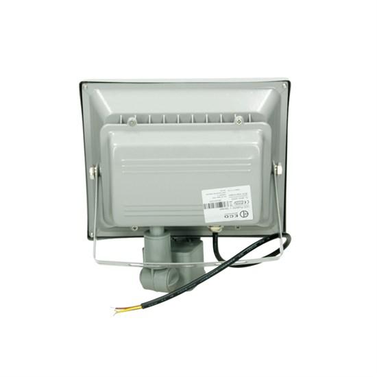 LED-Flutlicht 30W, Warmweiß, wasserfest