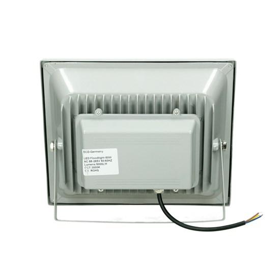 LED-Flutlicht, Kaltweiß, wasserfest 50W