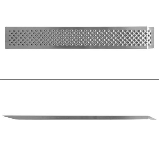 Auffarhrampe aus Aluminium 150 cm Länge 2 Stück
