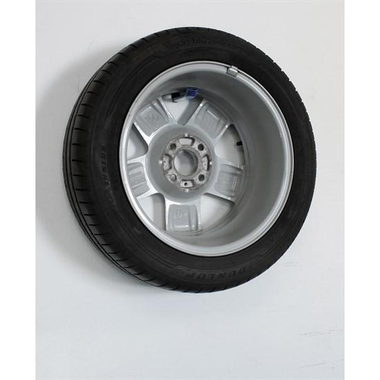 Reifen-Wandhalterung 4 Stücke