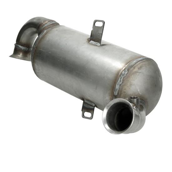 Ruß- /Partikelfilter mit Montagesatz Peugeot Citroen