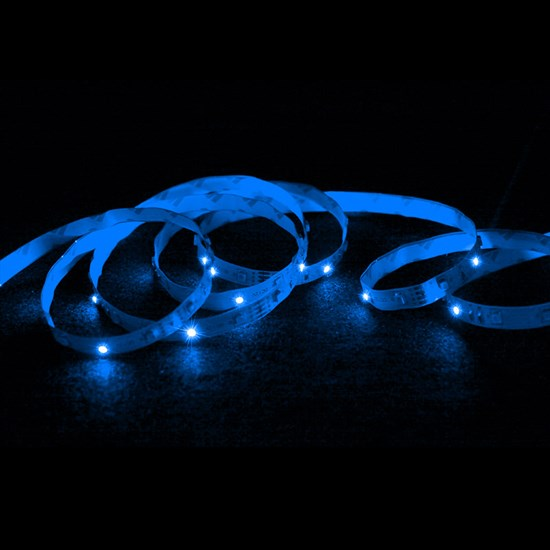 LED-Streifen 5m RGB - 60 LED pro Meter
