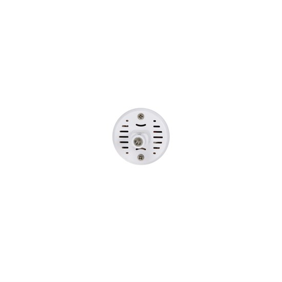 LED Stablampe R7s - 78 mm 7 Watt rund kaltweiß dimmbar