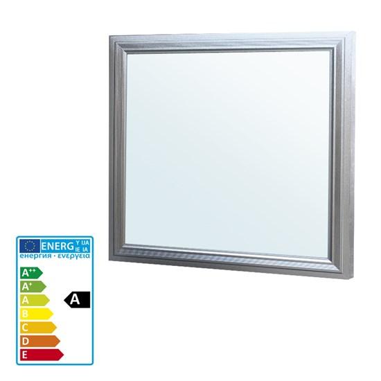 LED-Panel 30x30 cm, kaltweiß, 12W