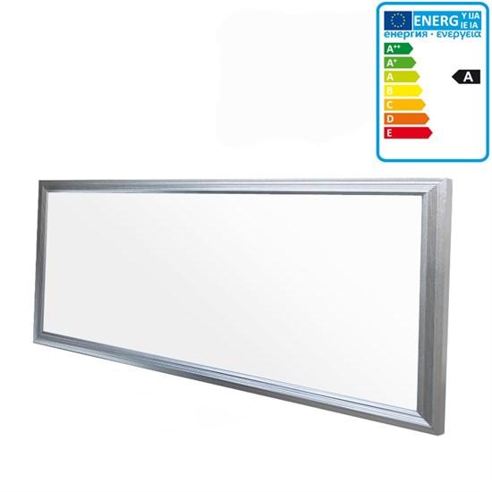LED-Panel 60x30 cm, 18W, Neutralweiß