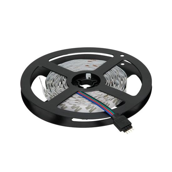 LED-Streifen 1 m, RGB, wasserfest - 60 LED pro Meter