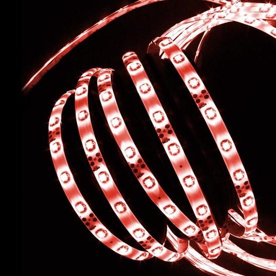 LED SMD Rot Wasserfest Strip 20m 60 LED