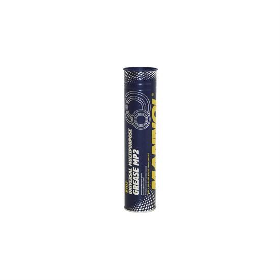 MANNOL 8102 MP-2 Universal Mehrzweckfett 400 g