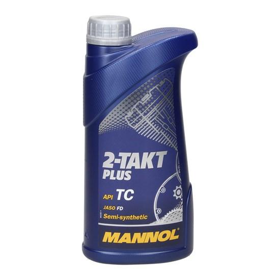 Motoröl MN7204-1 MN 2-Takt Plus