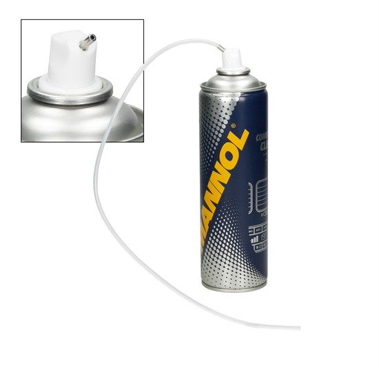 Mannol Air Conitioner Cleaner 520ml