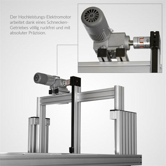 Wassertransferdruck Taucharm für Big Dipper | 300 x 110 cm