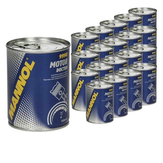 Mannol Motor Doctor 350 ml 20 Stücke