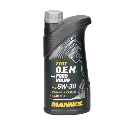 MN7707-1/7707 O.E.M. 5W-30 1 Liter