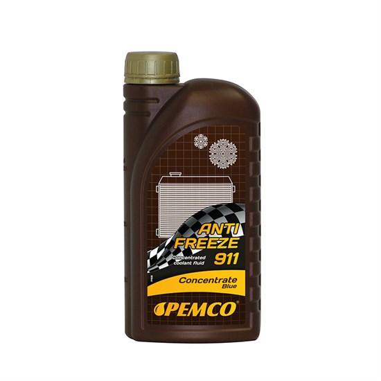 PEMCO Antifreeze 911 (-40)  1 Líter