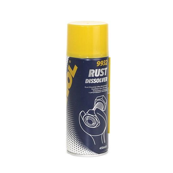 Rostlöser Ultra Molibden 450 ml