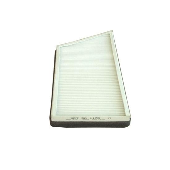 Inspektionspaket Filterset Peugeot 206