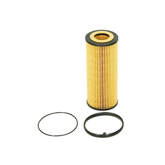 Filterset Inspektionskit BMW 5-er E60 E61 535 d