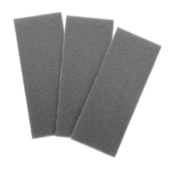 Schleifvlies Pad Grau | Ultra fein