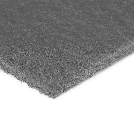 Schleifvlies Rolle 10 m Grau | Ultra fein